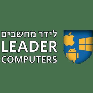 עמוד קופה | עמוד תשלום | לידר מחשבים