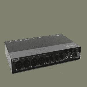 כרטיסי קול וממשקי אודיו