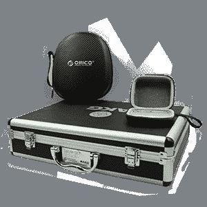 תיקים ומארזים | מזוודות אלומיניום | מזוודות לציוד